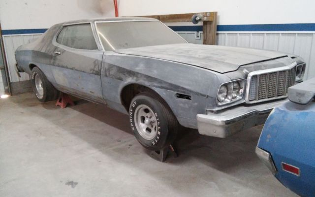1976 Ford Gran Torino for sale: photos, technical