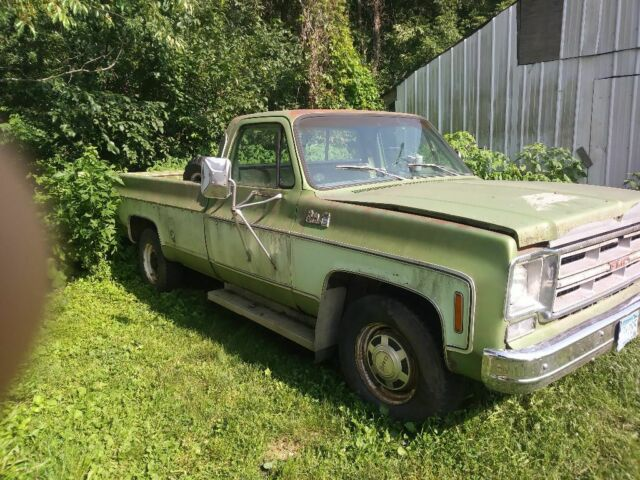 1976 GMC Other