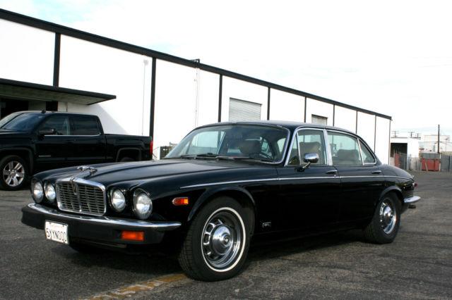 1976 jaguar xj12 for sale