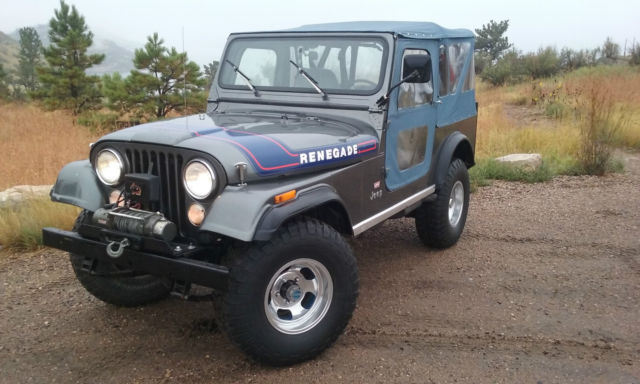 Jeep J10 For Sale jeep levi edition for sale