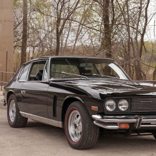 1976 Other Makes Jensen Interceptor III Interceptor III