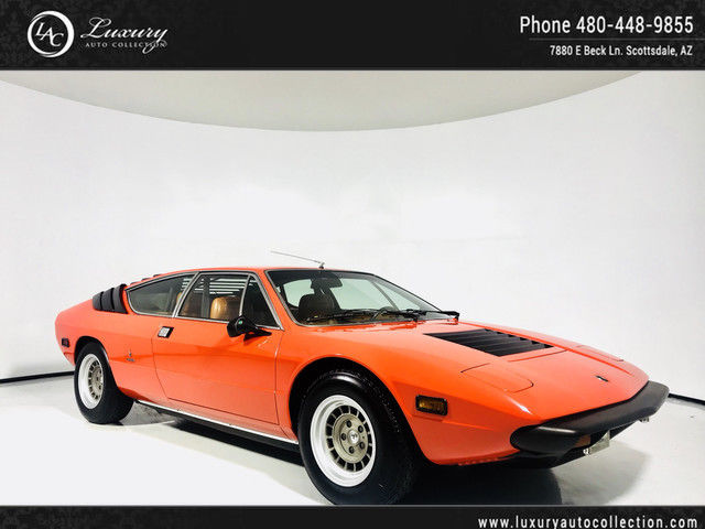 1976 Lamborghini Other
