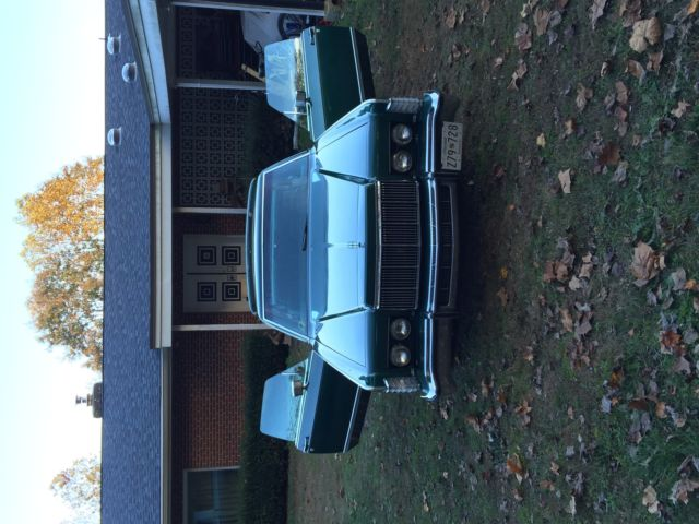 1976 Lincoln Continental Town Coupe 2 Door 7 5l For Sale Photos Technical Specifications