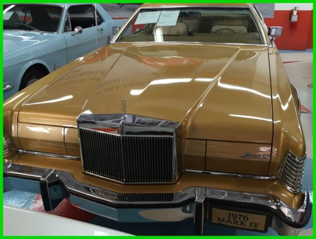 1976 Lincoln Other