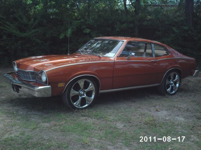 1976 Mercury Other 2 door
