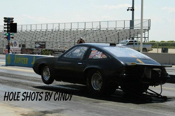 1976 Monza drag car 540 BBC chassis car for sale: photos, technical