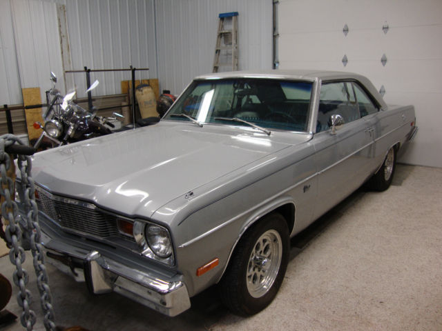 1976 Plymouth Other