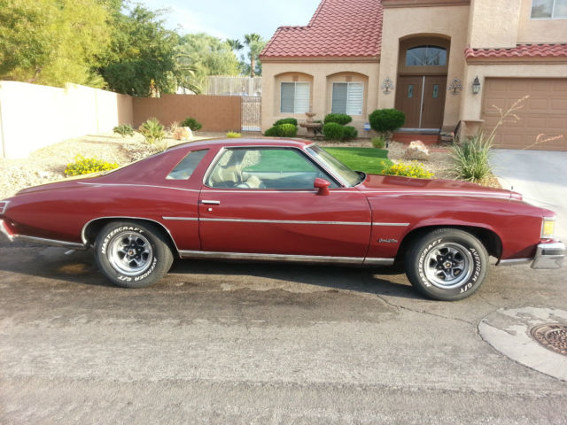 1976 pontiac lemans for sale photos technical. Black Bedroom Furniture Sets. Home Design Ideas