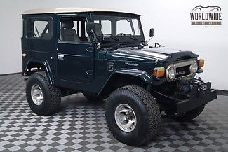 1976 Toyota Other V8 Lifted Cruiser!!