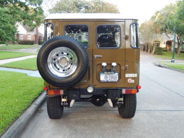 fj cruiser manual transmission for sale