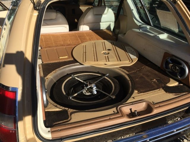 1977 amc pacer wagon tan white interior low miles dual exhaust 6 cylinder for sale photos. Black Bedroom Furniture Sets. Home Design Ideas
