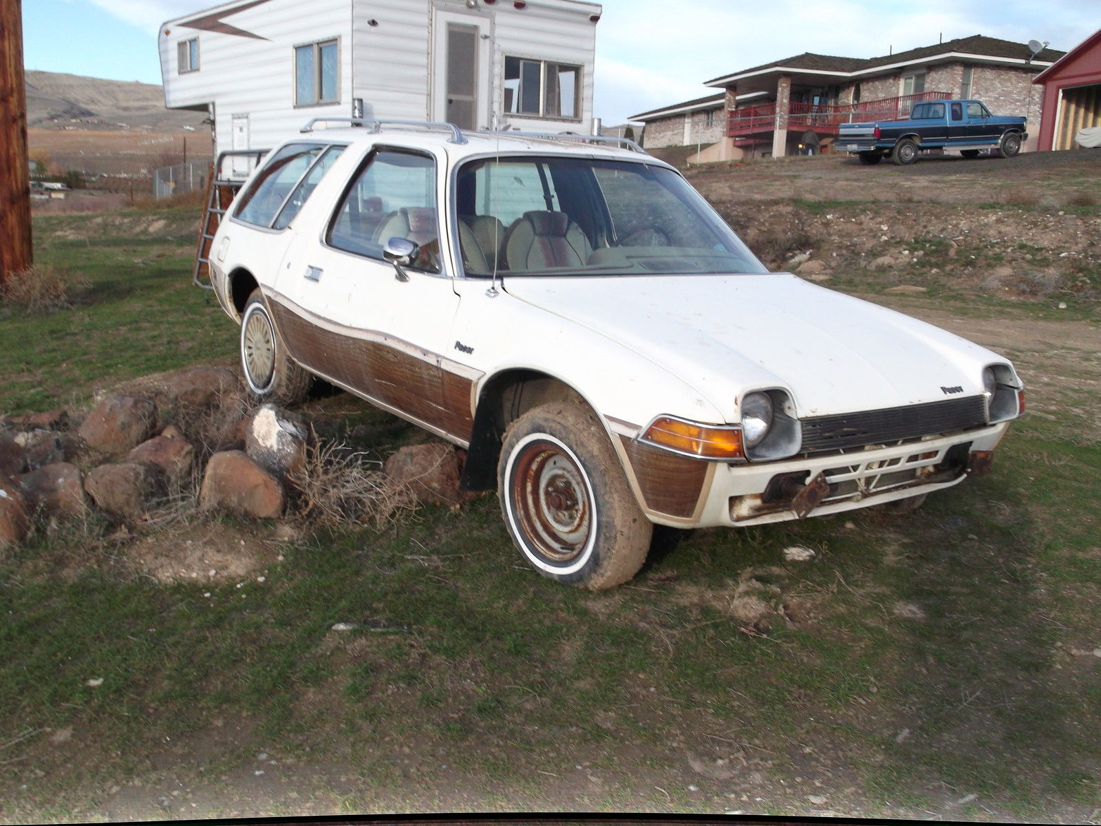 1977 AMC Other Pacer