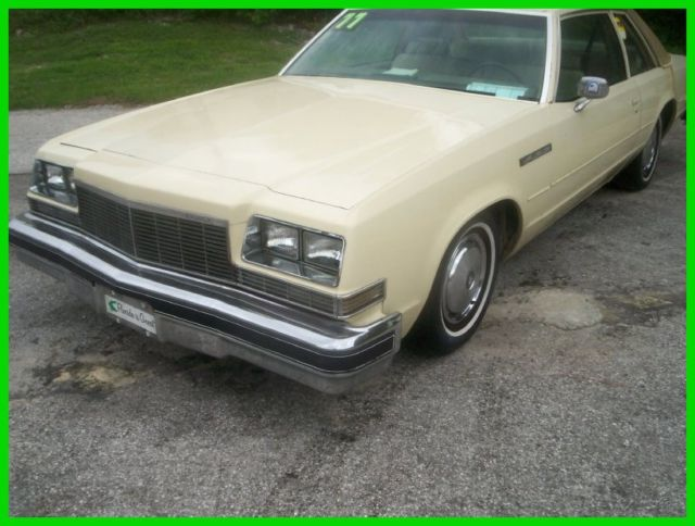 1977 Buick LeSabre 1977 Buick LeSabre sedan lowrider Fl V6 runs great