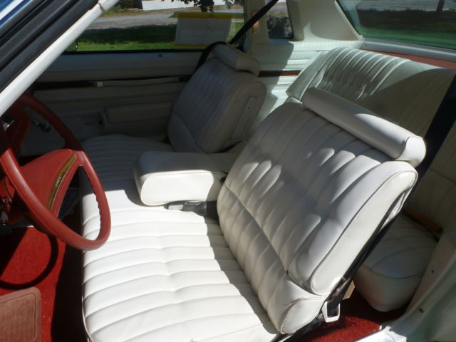 1977 buick regal base coupe 2 door 5 0l white w white vinyl interior for sale photos technical. Black Bedroom Furniture Sets. Home Design Ideas