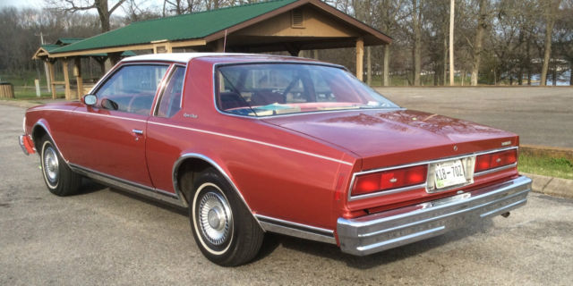 1977 chevrolet caprice classic coupe 2 door 5 0l for sale photos technical specifications. Black Bedroom Furniture Sets. Home Design Ideas