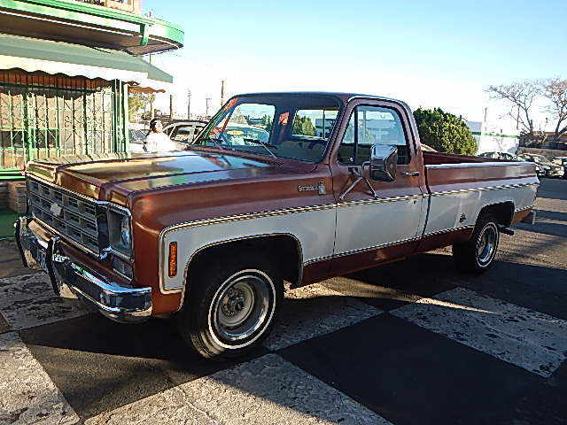1977 chevy 1500 pickup truck west texas solid all original 61k miles 1978 1976 for sale photos. Black Bedroom Furniture Sets. Home Design Ideas