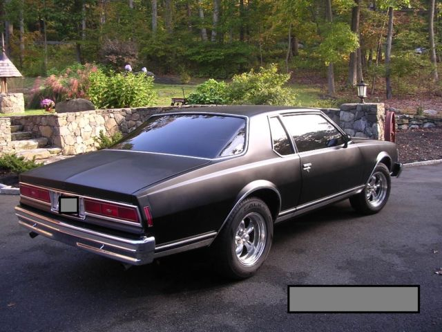 1977 chevy caprice 2 door coupe curved rear glass for sale photos technical specifications. Black Bedroom Furniture Sets. Home Design Ideas