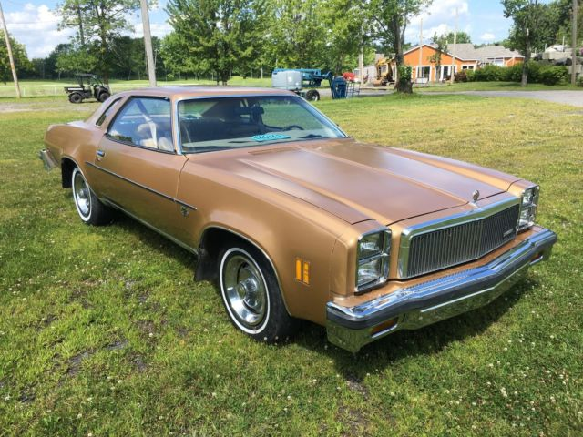 1977 Chevy Chevelle Malibu Classic For Sale Photos