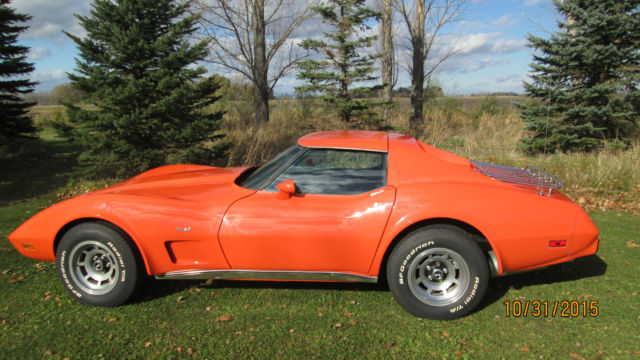 1977 chevy corvette 1974 1975 1976 1978 1979 1980 stingray l48 l82 rat rod for sale photos. Black Bedroom Furniture Sets. Home Design Ideas