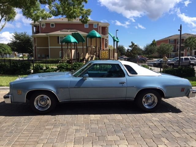 1977 Chevy Malibu Classic Cherolet Chevelle For Sale Photos