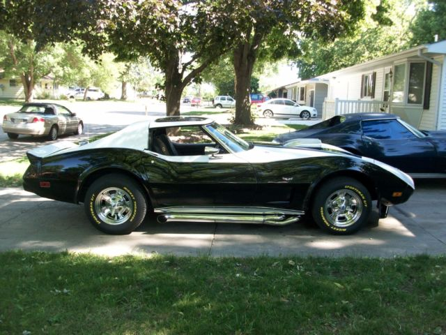 1977 Corvette C3 Custom For Sale Photos Technical Specifications