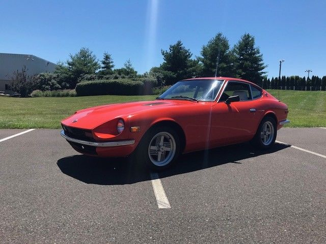 1977 Datsun 280Z Custom! Corvette LT4 Motor! for sale