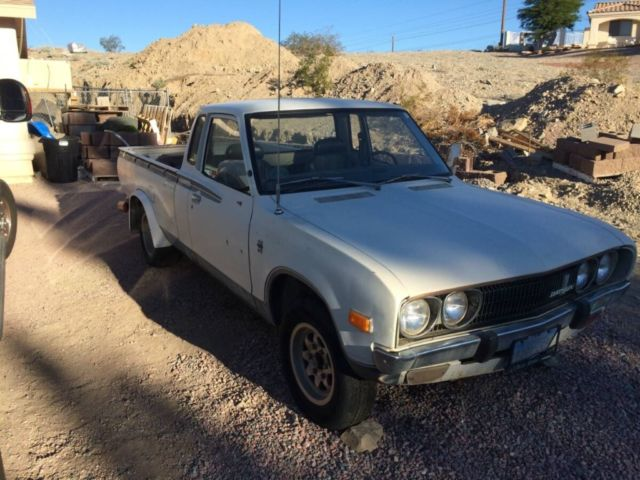 1977 Datsun Other