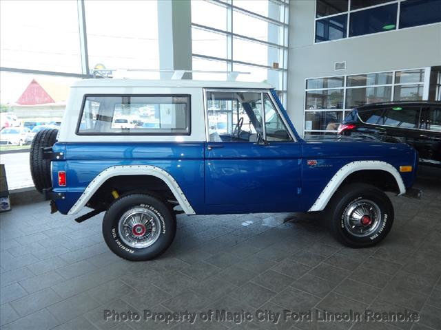 1977 ford bronco 1 owner amazing condition must see for sale. Cars Review. Best American Auto & Cars Review