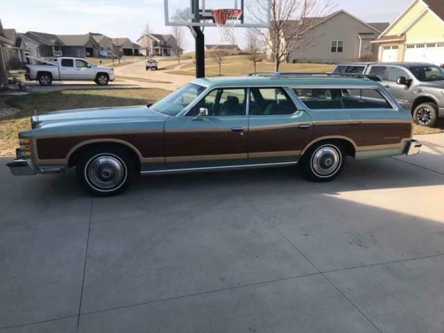 1977 Ford Other Country Squire