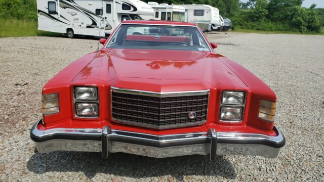 1977 Ford Ranchero gt brougham