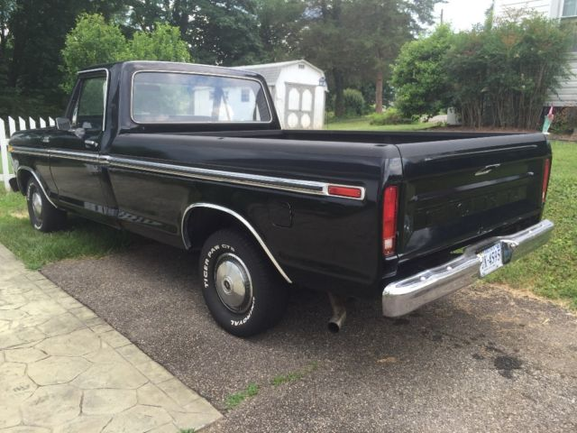 1977 Ford Other Pickups