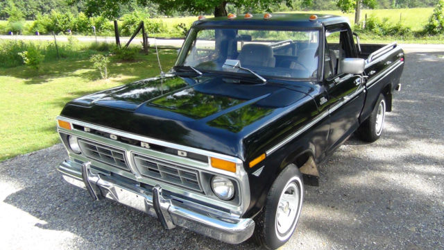 19770000 Ford F-100