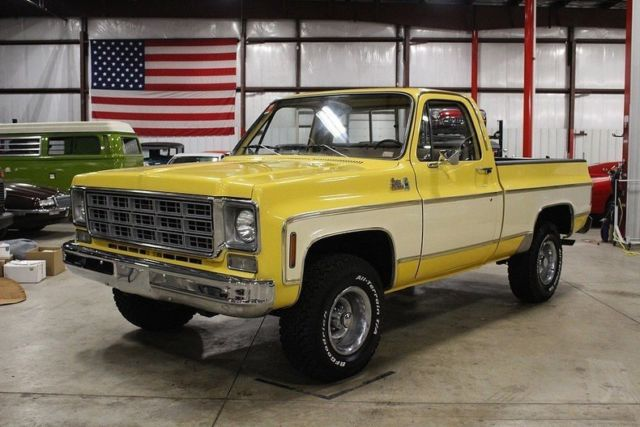 1977 GMC Other --