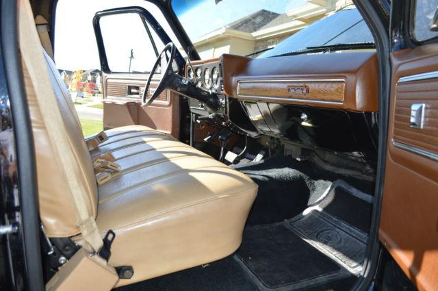 Chevy 203 Transfer Case
