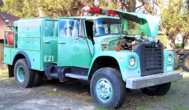 1977 International Harvester Other