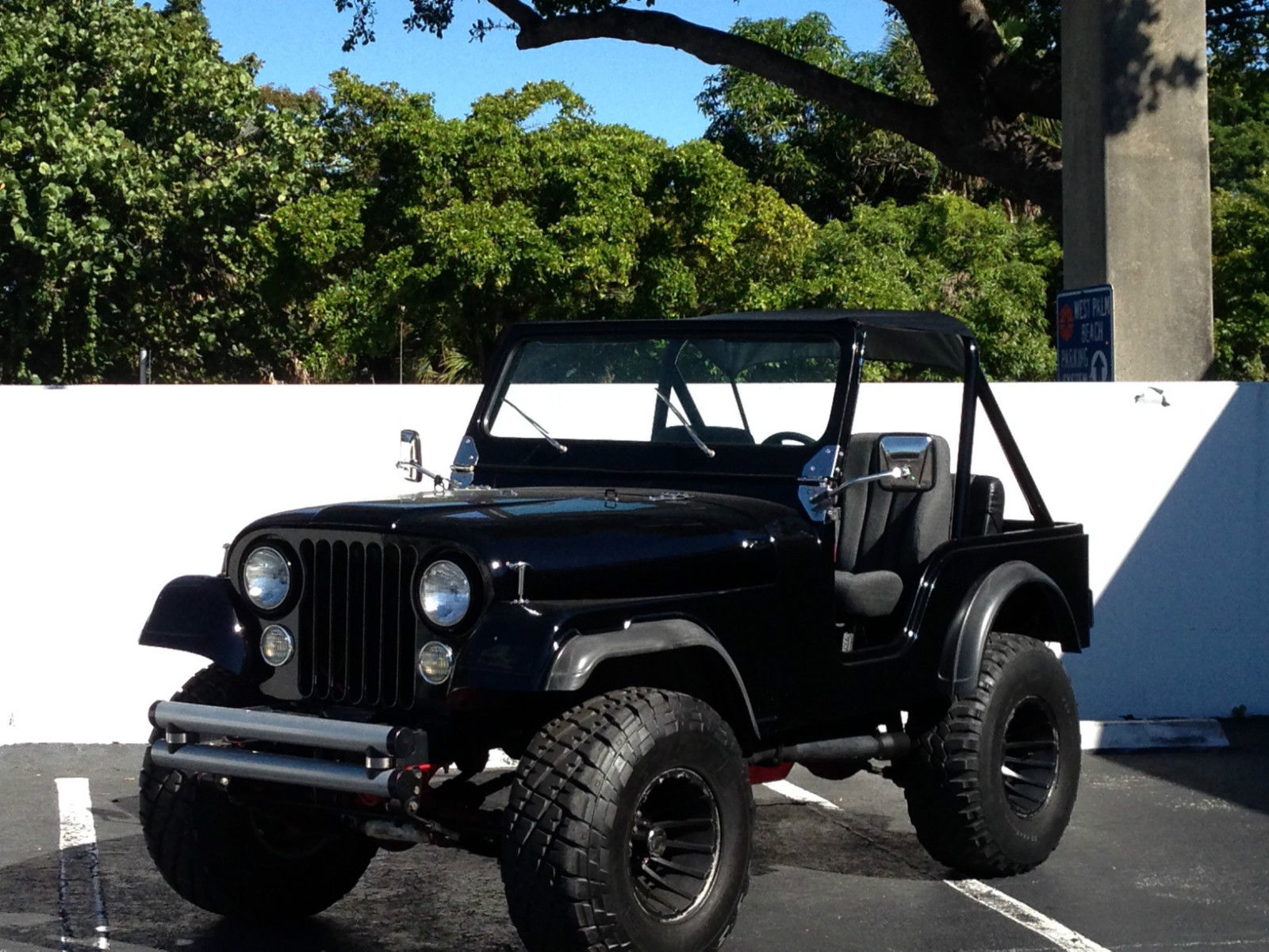 1977 Jeep Other Base Sport
