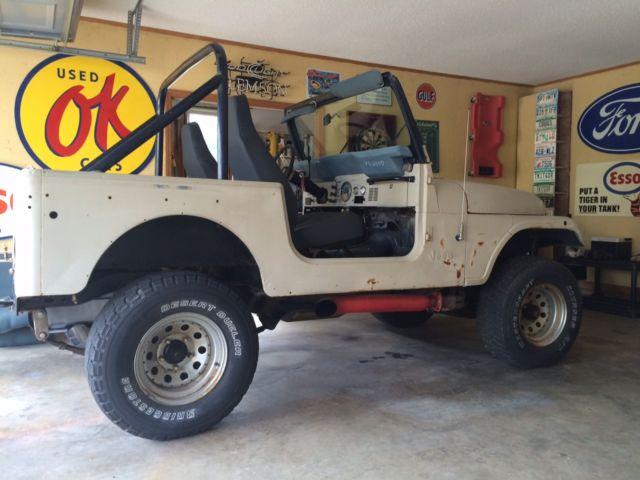 1978 Jeep Cj7 Golden Eagle Value - Best Image Konpax 2018