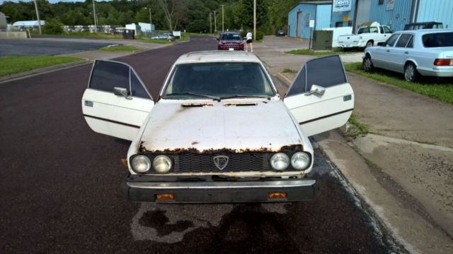 1977 Lancia Other HPE