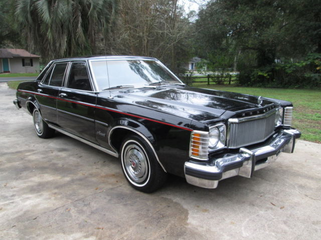 1977 Mercury Other