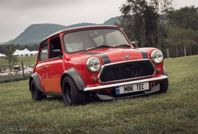 1977 mini cooper classic 200hp b18c rhd show car for sale photos technical specifications. Black Bedroom Furniture Sets. Home Design Ideas