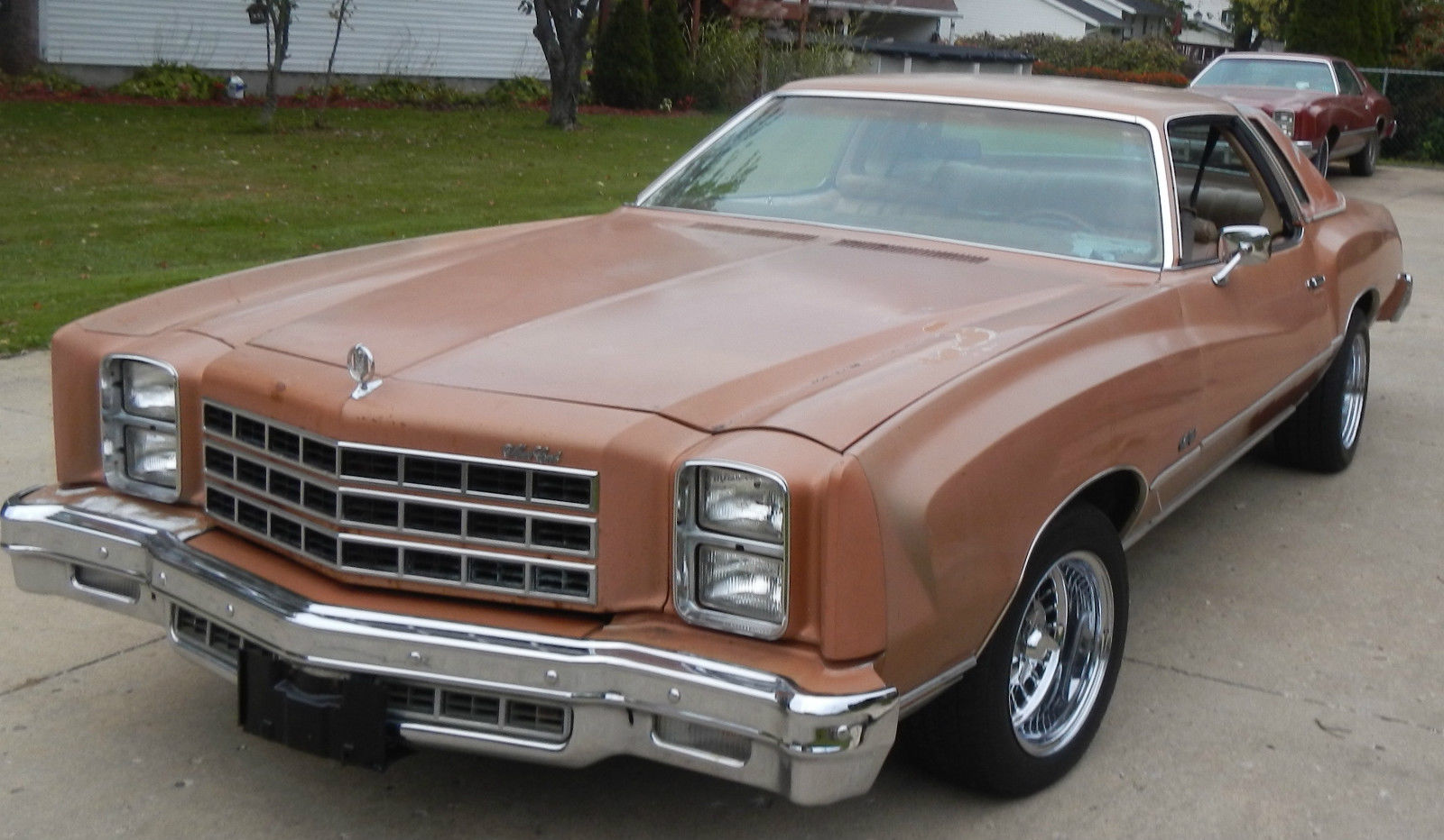 Used Chevrolet Monte Carlo Cars For Sale In New Jersey