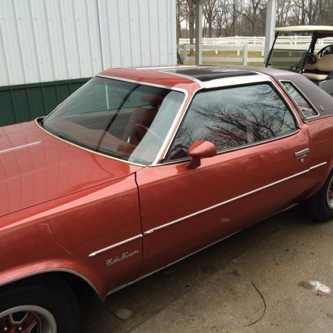 1977 oldsmobile cutlass supreme   t tops for sale photos technical