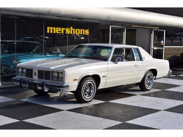 1977 Oldsmobile Eighty-Eight