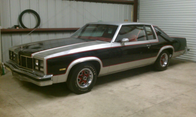 1977 Oldsmobile Other INDY 500 PACE CAR