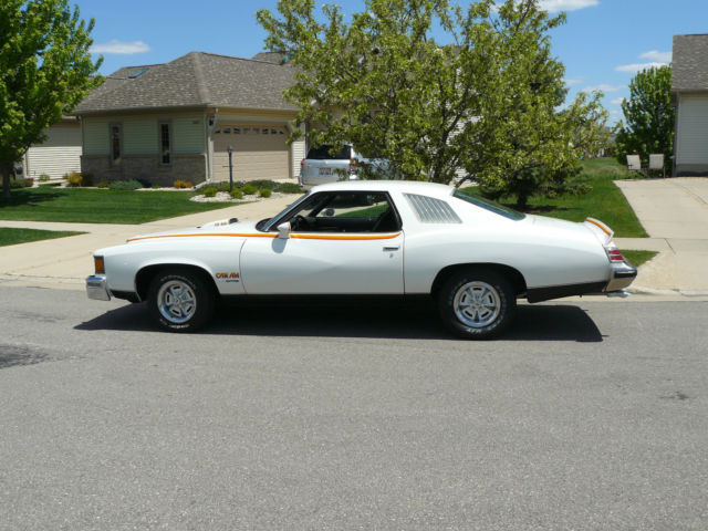 1977 Pontiac Lemans Can Am One Of 1377 Made Restored For