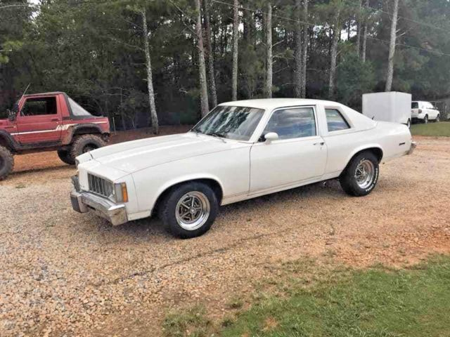 1977 Pontiac Other