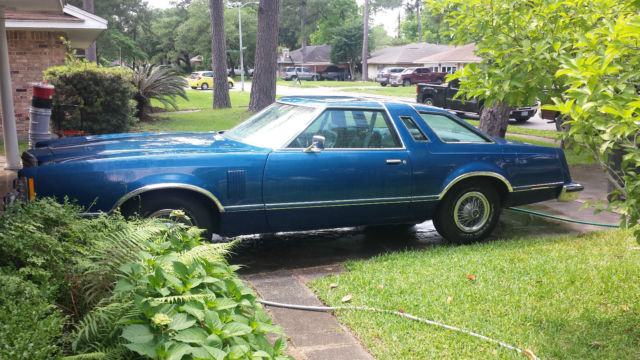 1977 Ford Thunderbird 133,000