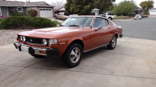 Toyota celica liftback for sale