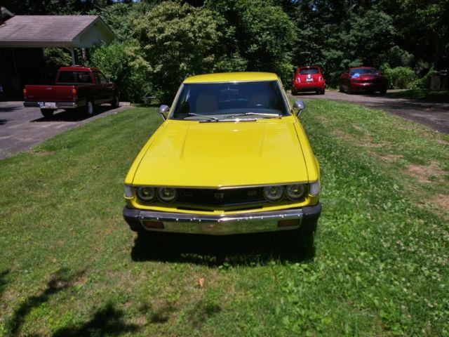 1977 Toyota Celica For Sale: 1977 Toyota Celica Liftback RA29 NO RESERVE! For Sale