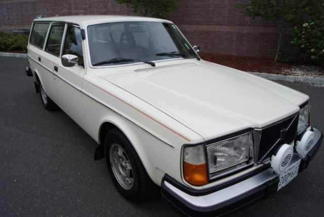 1977 Volvo Other